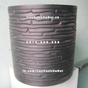 Chậu composite iPot trồng cây ( IP-00026)