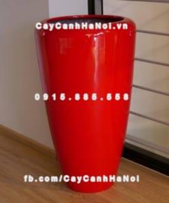 Chậu nhựa composite iPot sang trọng ( IP-00063)