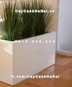 Chậu trồng cây composite iPot ( IP-00080)
