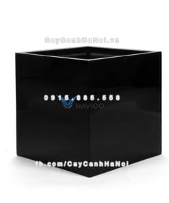 Chậu cây composite Havico Cubo vuông| HVC-00016