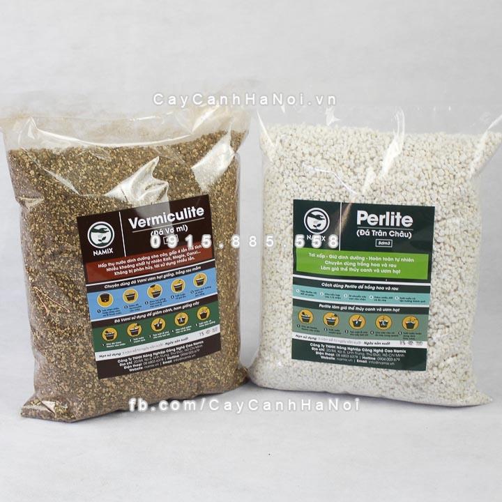 Đá Vermiculite - Vơ Mi